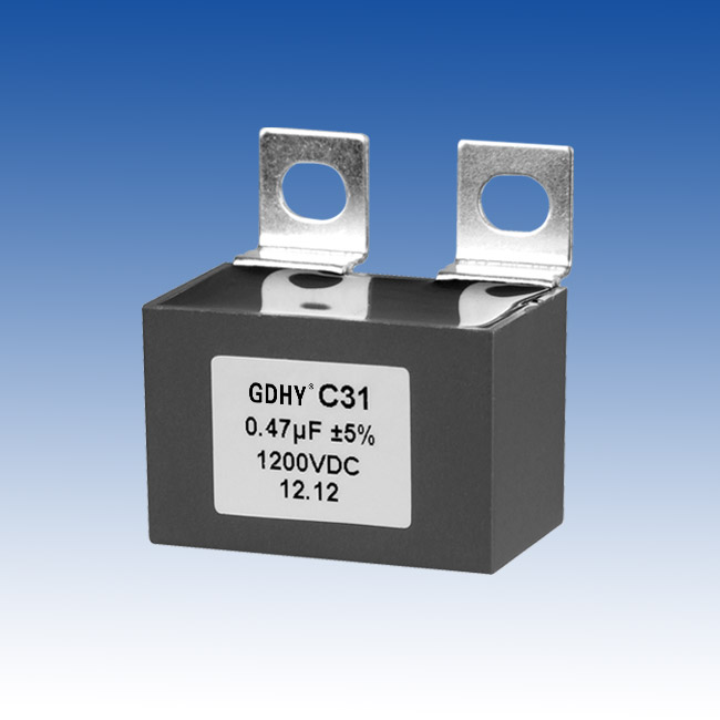 C31 IGBT Absorption Capacitor
